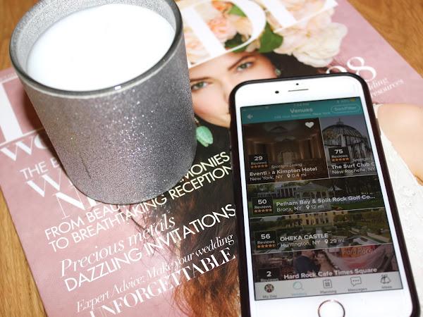 Wedding Wednesday with WeddingWire: Choosing your Venue