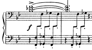 The Music Salon: Prokofiev: Piano Sonata No. 8 in B flat major, op. 84