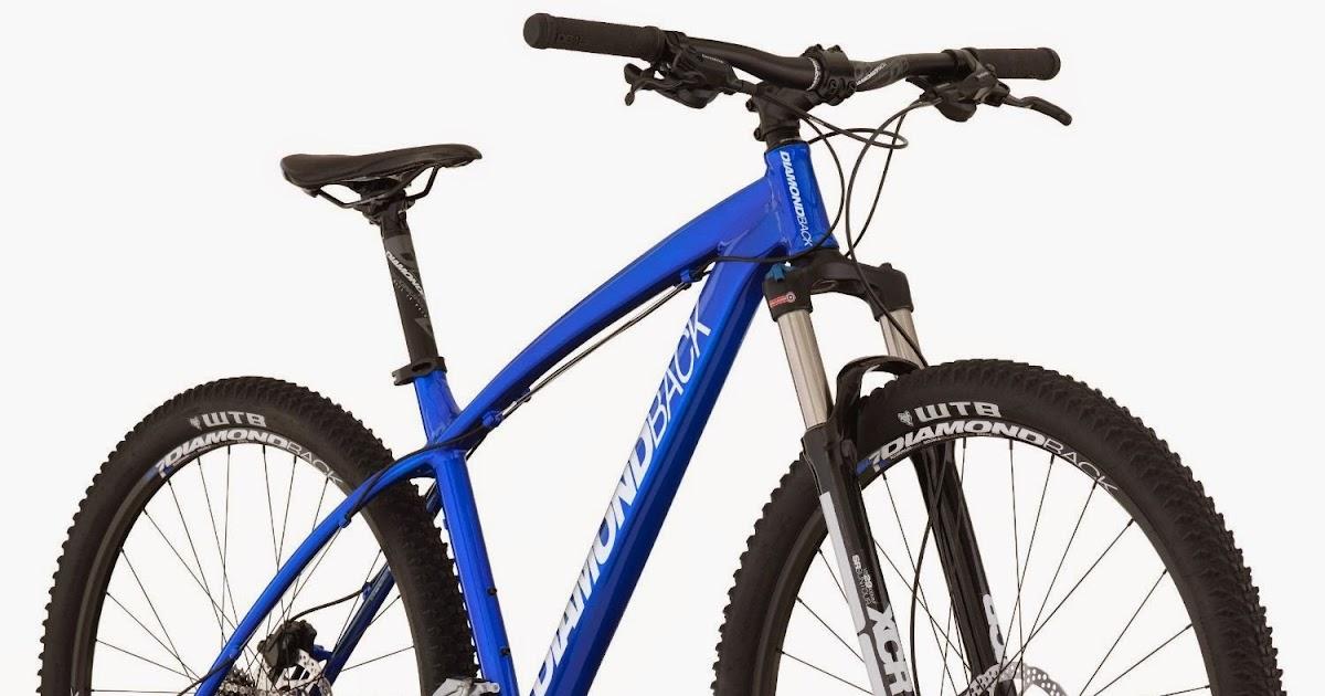 b99f492dfdd Exercise Bike Zone: Diamondback 2014 Overdrive Sport Mountain Bike 29er,  Review