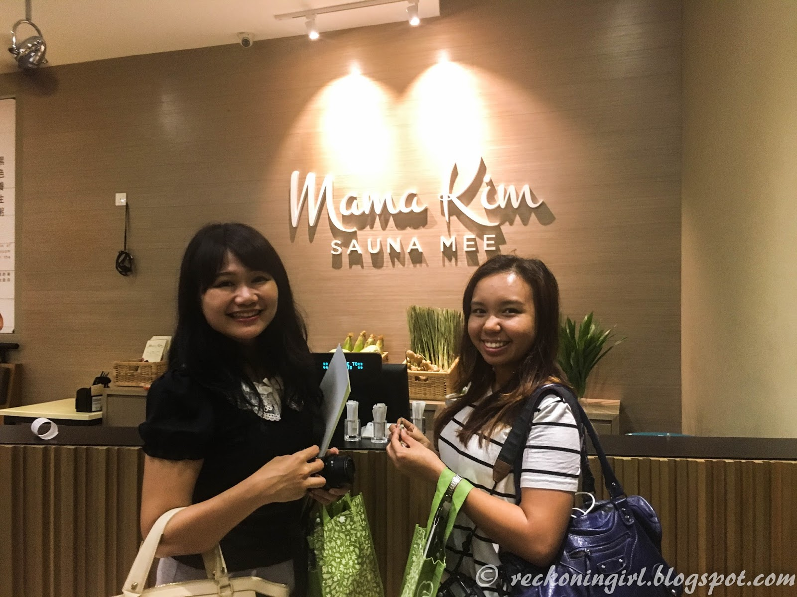 Beauty and the Feast Spa Party @ Herbaline, Puchong