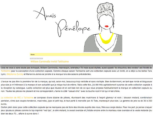 Anaïs Pénélope