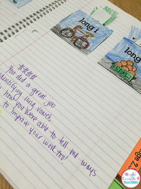 Using a rubric and grading interactive notebooks looks different in every classroom. Check out these grading tips to help you get started.