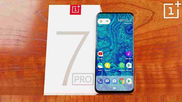 onePlus 7 Pro, onePlus 7