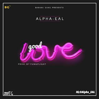 Music : Good loving - ALPHA -EAL