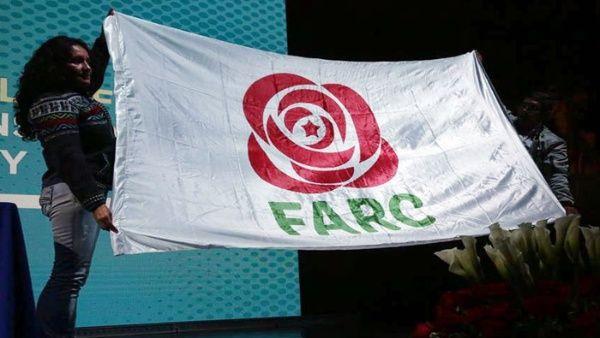 FARC empieza su nueva vida en el ámbito político colombiano