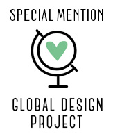 Special Mention Global Design Project