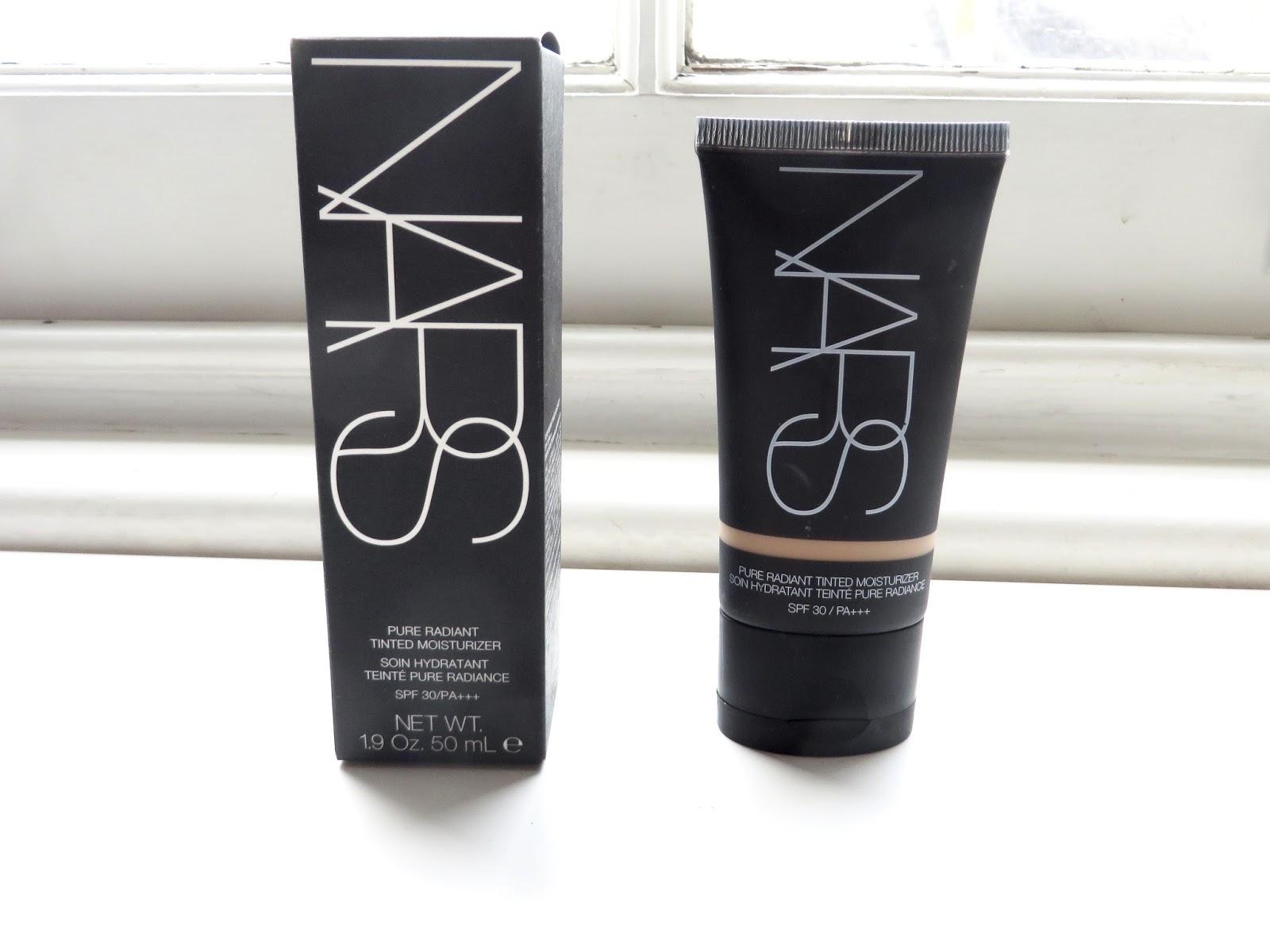 nars, nars foundation, nars beauty, nars creamy radiant concealer, nars st mortiz