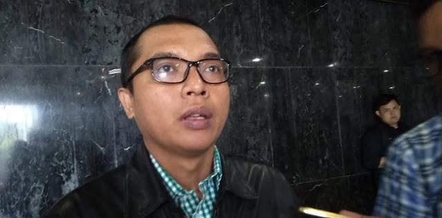 Politikus PPP: Eks Koruptor Dilarang Nyaleg, KPU Bikin Kacau Negara