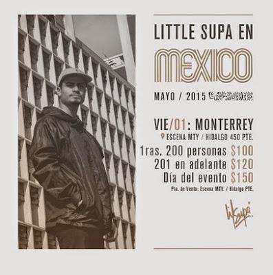 concierto en mexico