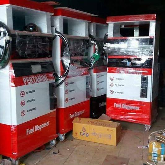 Agen Jual Mesin Pertamini Digital Semarang