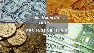 """Filhas da Prostituta"" Igrejas disfarçadas #Pt 02"