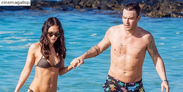 meg - 50 Hottest Bikini Pictures OF MeganFox |Best Lingerie Photoshoot & HD Wallpapers made your Jaw Drop