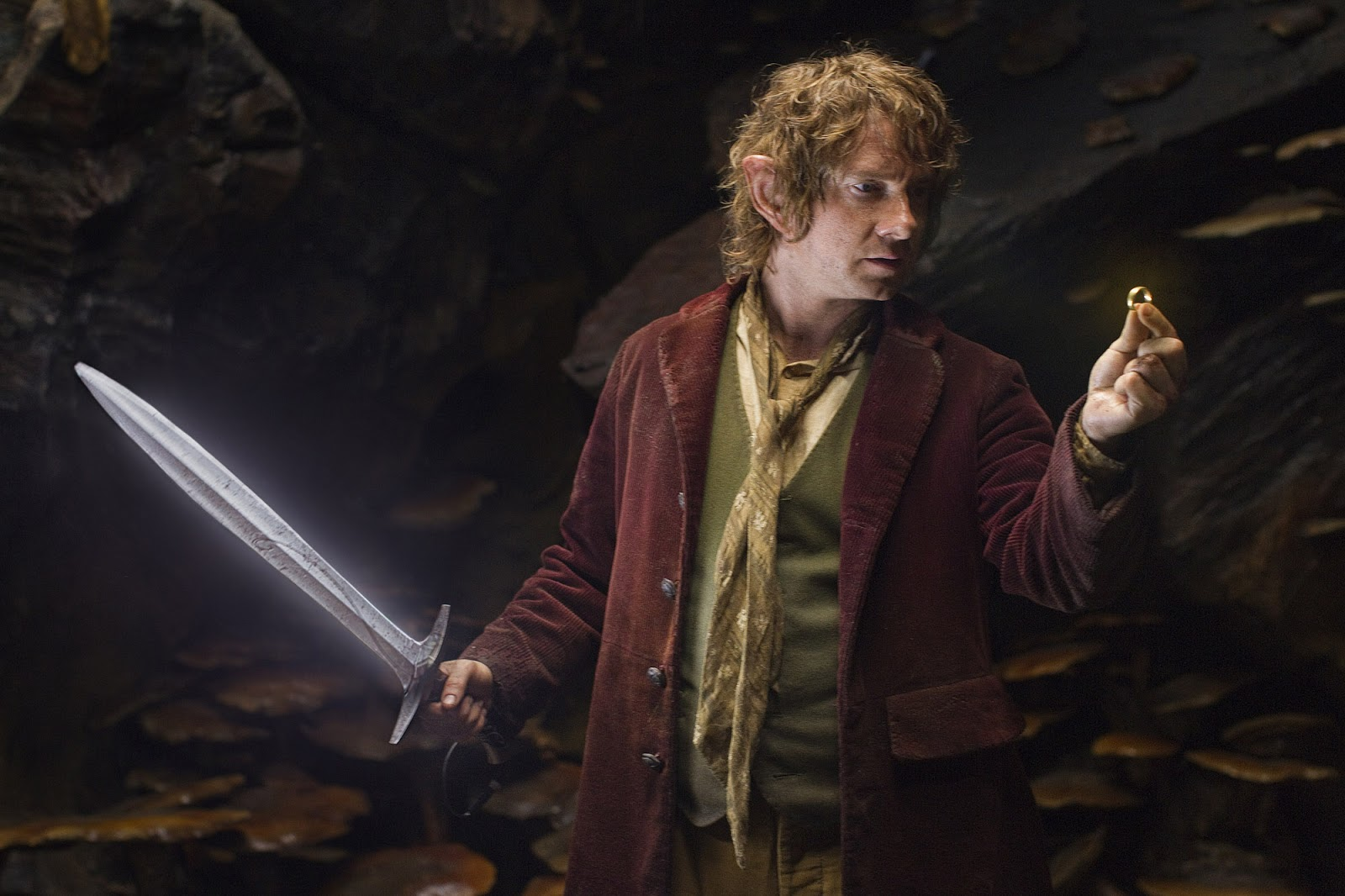 Image result for hobbit an unexpected journey