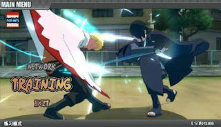 Download game naruto senki unlimited money mod by ferry