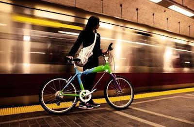 Bicicleta Puma Nevis