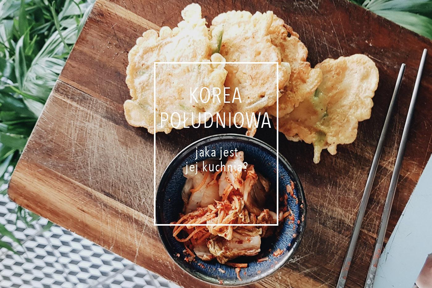 Przepisy Kuchni Koreanskiej Przepisy Pl