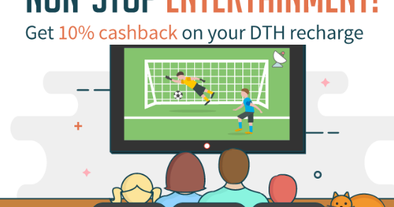 Discount coupons for dth recharge