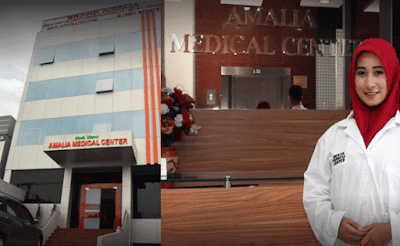 amalia medical center