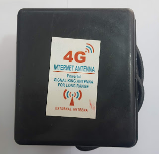 3G 4G booster Antinna FOR 3G 4G DEVICES