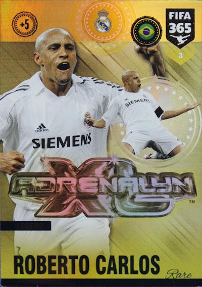 FIFA 365 cards 2019-147-Weston McKennie-équipe Mate
