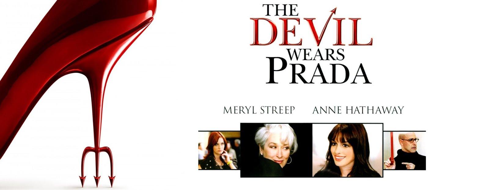 b4ae3b66b The Devil Wears Prada (Baseado no livro homônimo de Lauren Weisberger)  Dirigido por. David Frankel Roteiro de. Aline Brosh McKenna