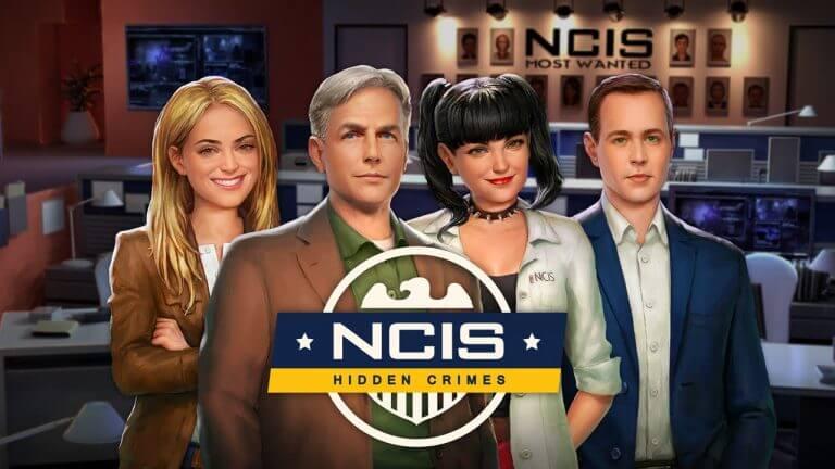 NCIS: Hidden Crimes hack