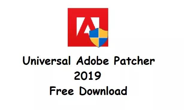 Adobe Universal Patch Crack 2015 2016 2017 2018 2019 - sdi9