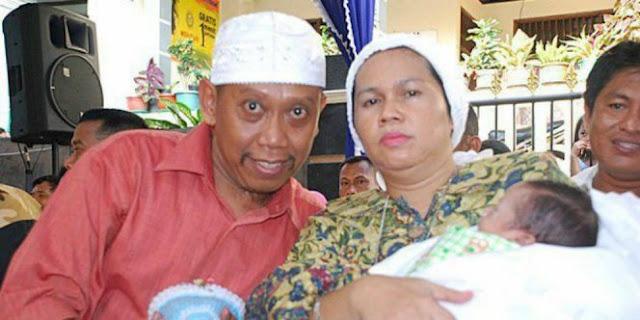 Inna Lillahi, Istri Tukul Arwana Meninggal Dunia, Ucapan Duka Pun Berdatangan Lewat Sosial Media