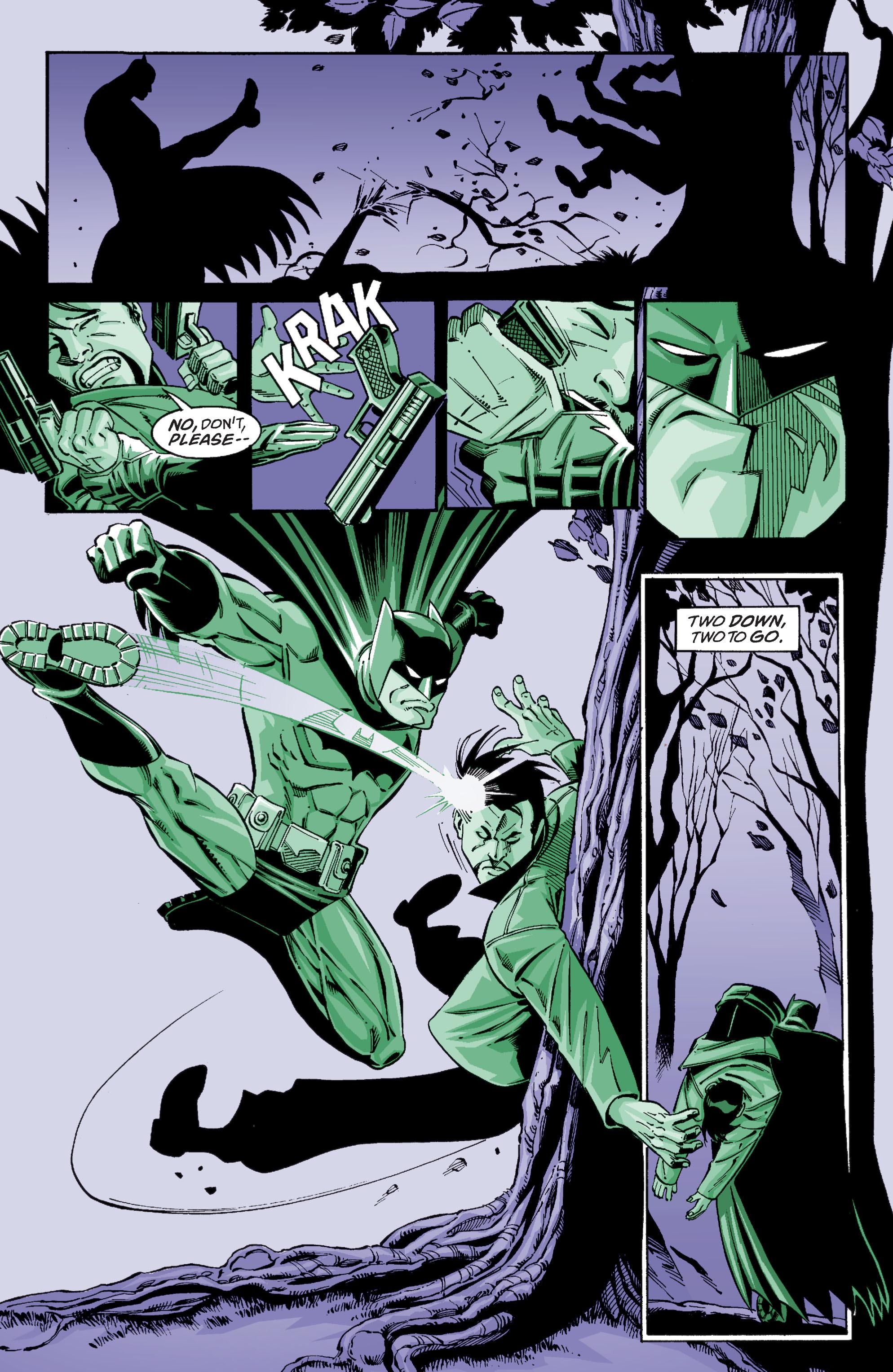 Detective Comics (1937) 757 Page 13