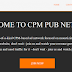 Pros And Cons Of  CPMPub  - Advantages And Disadvantages Of  CPMPub  - List