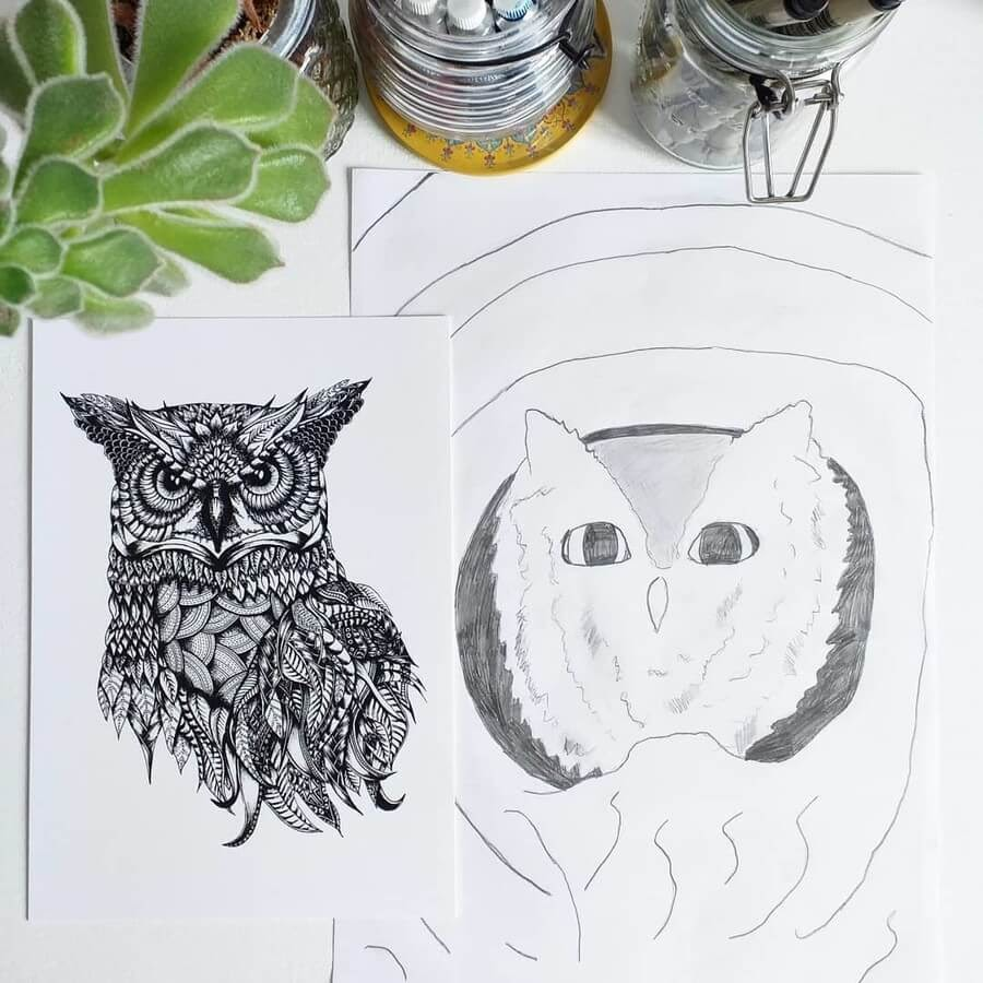 01-Owl-Anna-Brookes-www-designstack-co