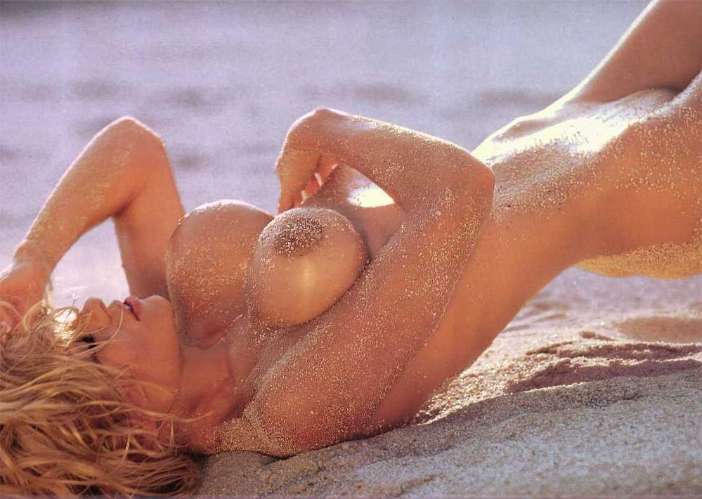 Pamela anderson nude guy — pic 7