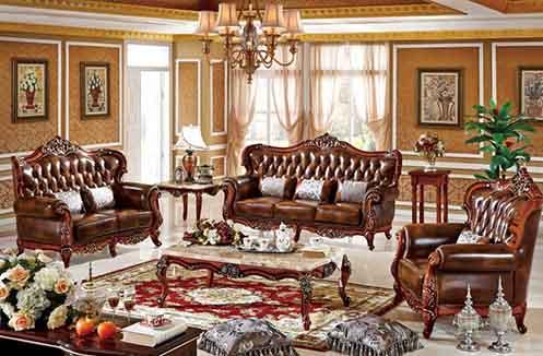 Mua ghế sofa đơn giản chỉ với 3 yếu tố