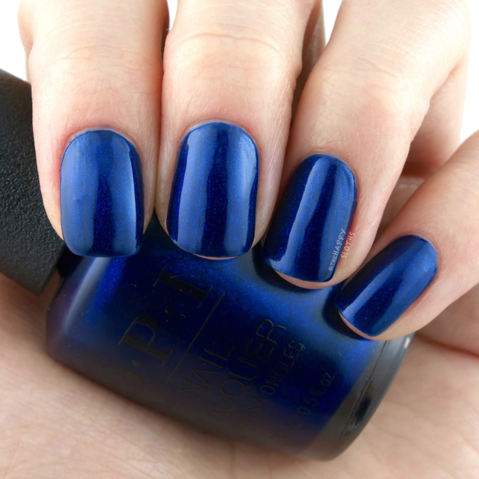 OPI Spring 2019 Tokyo Collection | Chopstix and Stones: Review and Swatches