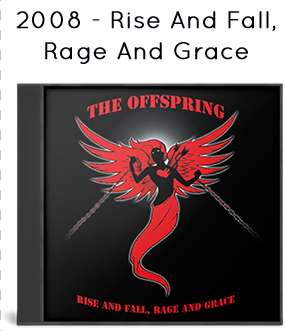 2008 - Rise And Fall, Rage And Grace