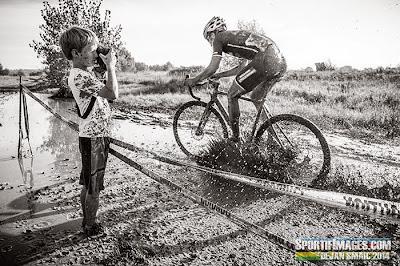 Un fotografo apasionado por el ciclismo desde pequeño.
