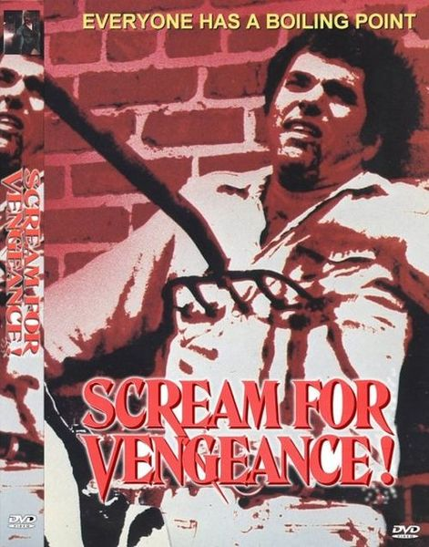 Scream for Vengeance 1980 Watch Online