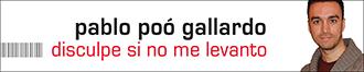 PABLO POÓ GALLARDO