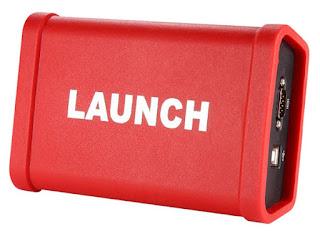LAUNCH X431 HD Heavy Duty Adapter
