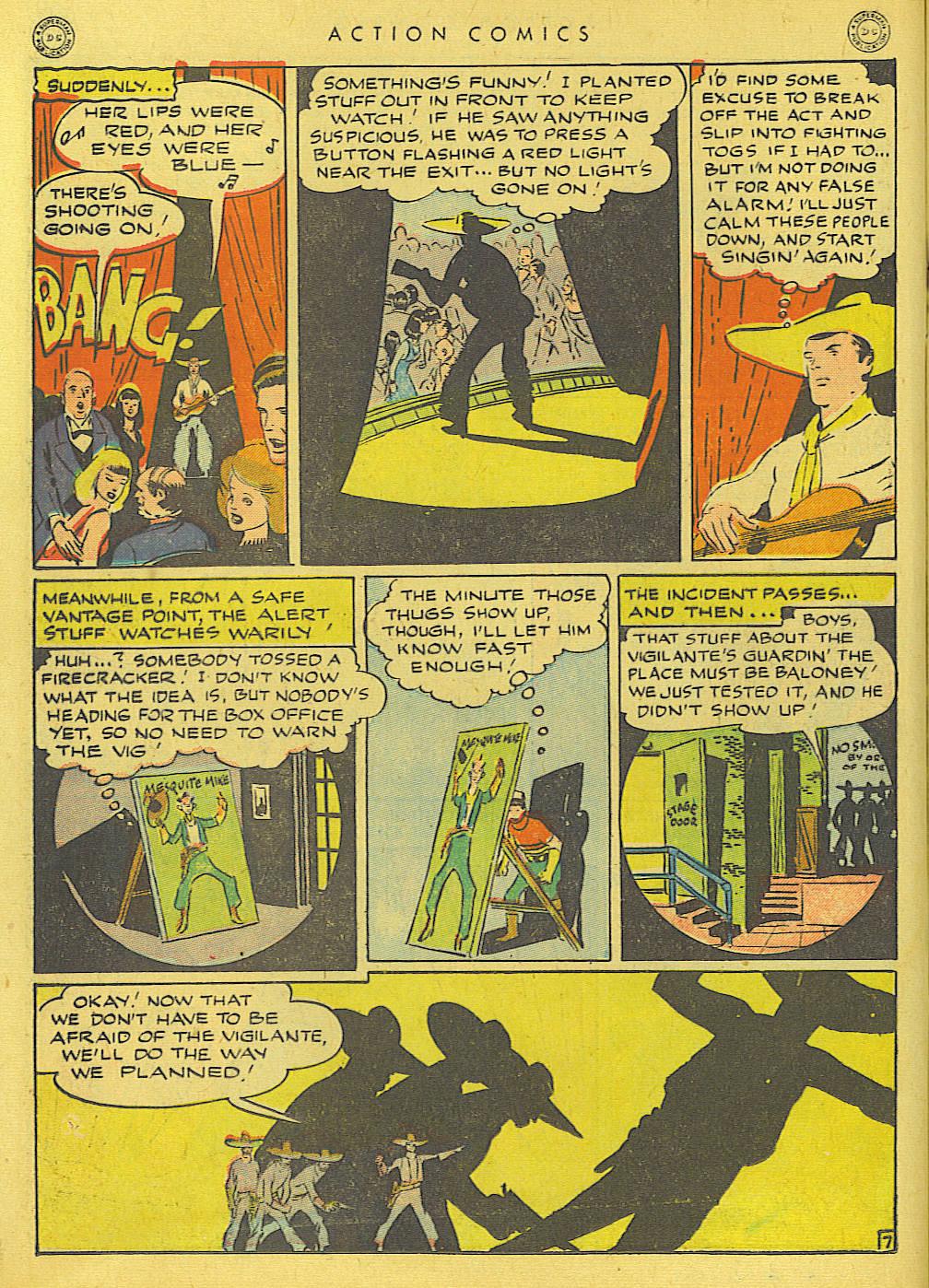 Action Comics (1938) 85 Page 21