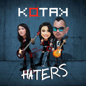 Download Songs Kotak - Haters