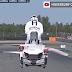 La policía de Dubai perseguirá a malhechores en drones tripulados (Video)
