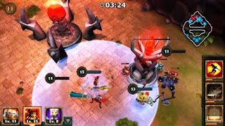 5 Game HD Terbaik Untuk Android Yang Bisa Dimainkan Secara Offline