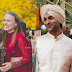 Check out this unseen pictures from Purab Kohli and Lucy Payton's wedding!