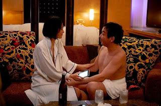 歌舞伎町24小時愛情摩鐵,さよなら歌舞伎町,再見歌舞伎町
