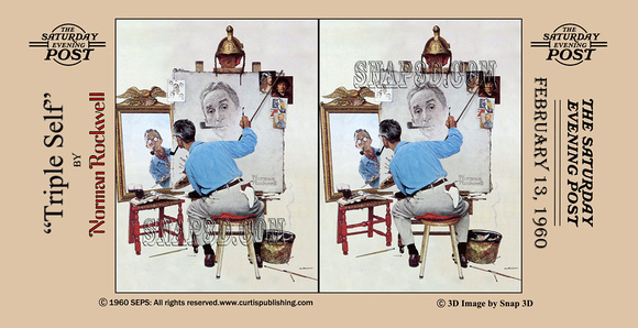Stereophotographer Dreaming