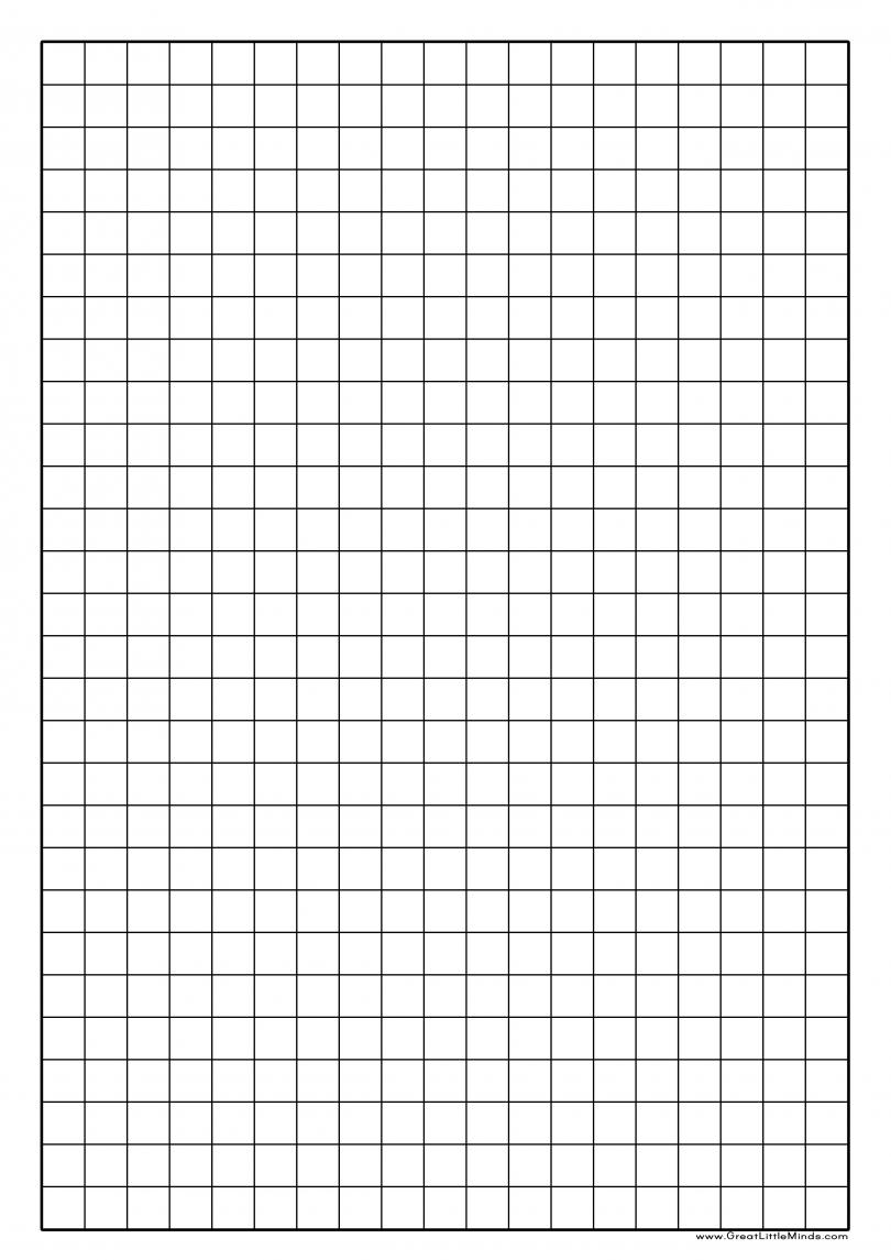 free graph paper layout