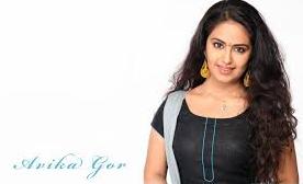Profil Avika Gor pemeran Anandhi
