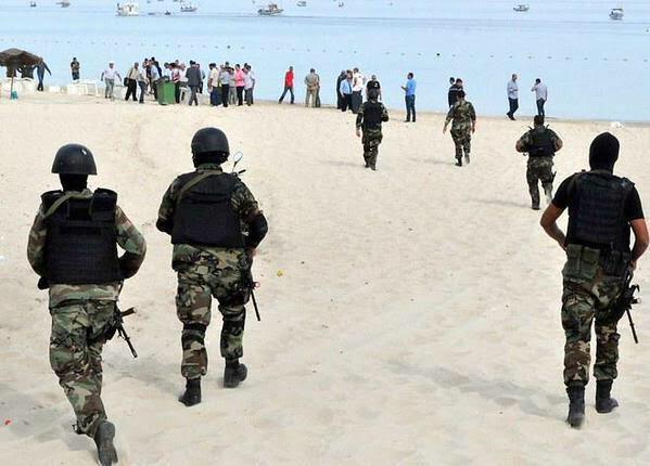 terrorist attacks tunisia beach