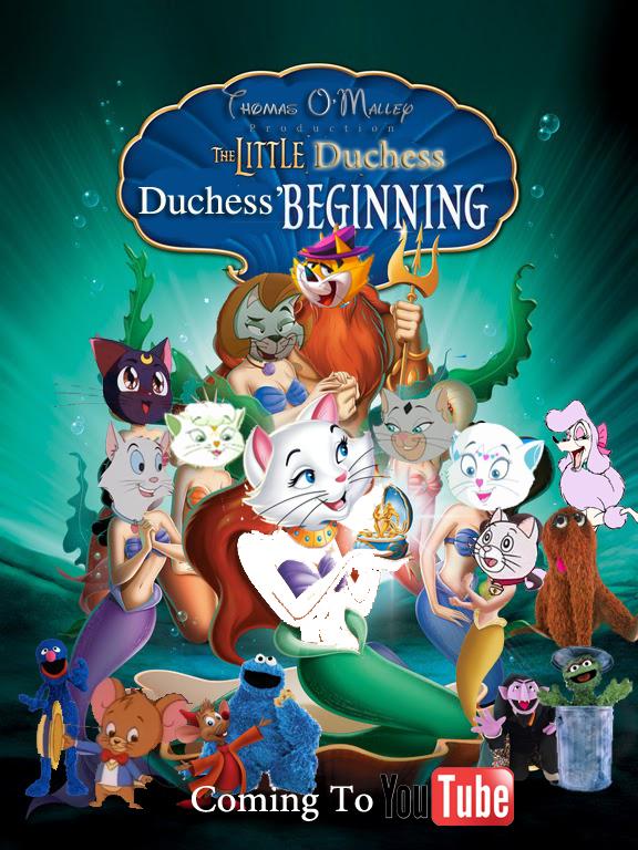 Nàng Tiên Cá 3 - The Little Mermaid: Ariel's Beginning (2000)